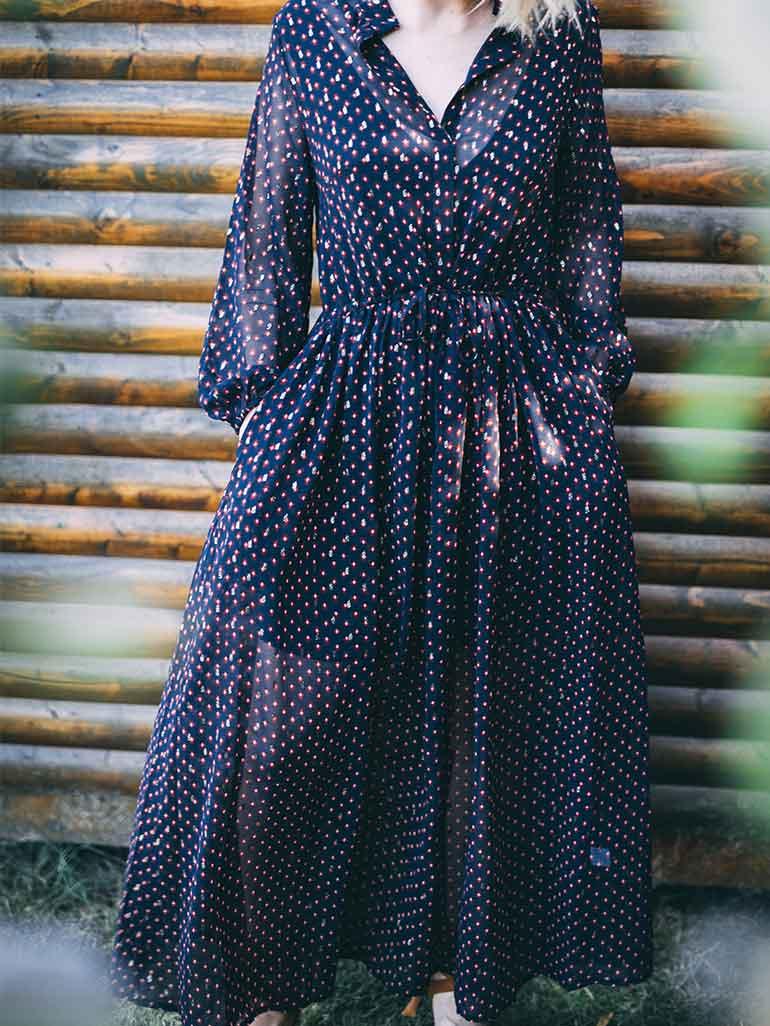 Amla violette